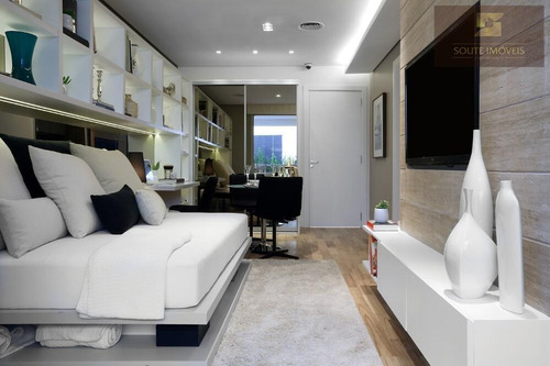 apartamento residencial à venda, indianópolis, são paulo. - codigo: ap2124 - ap2124