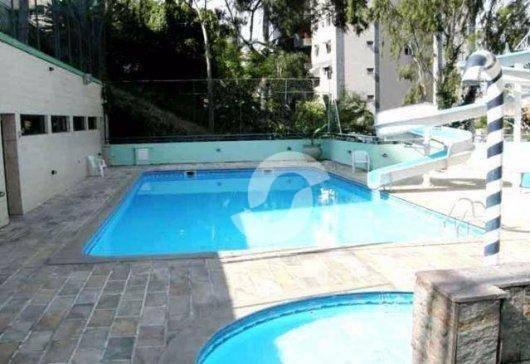 apartamento residencial à venda, ingá, niterói. - ap0840