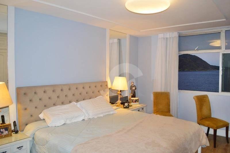 apartamento residencial à venda, ingá, niterói. - ap1398