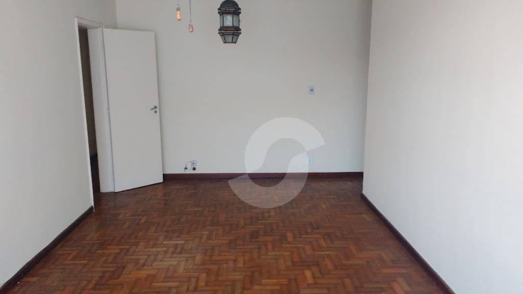 apartamento residencial à venda, ingá, niterói. - ap3003