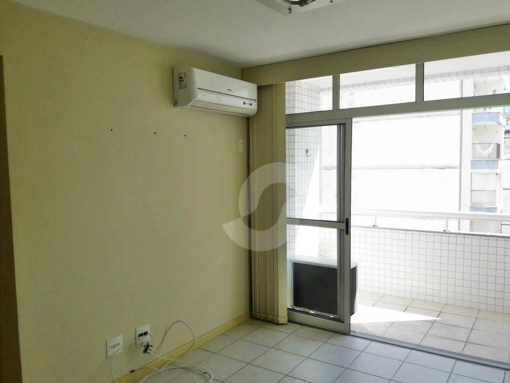 apartamento residencial à venda, ingá, niterói. - ap3807