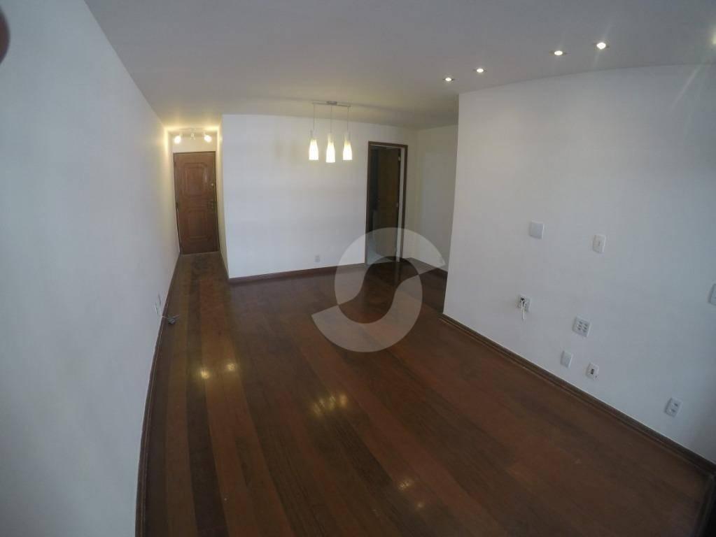 apartamento residencial à venda, ingá, niterói. - ap4668