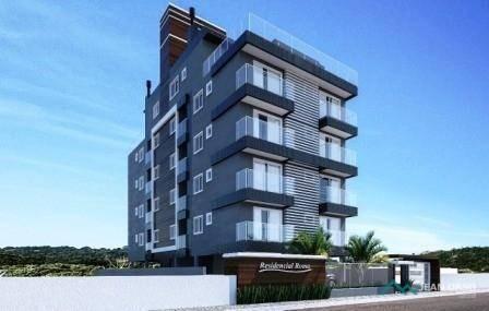 apartamento residencial à venda, ingleses, florianópolis - . - ap0156