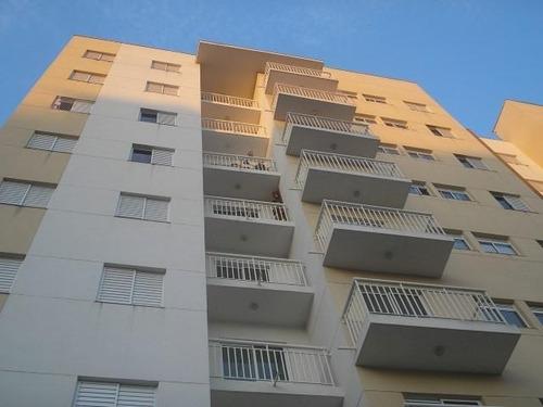 apartamento residencial à venda, interlagos, são paulo - ap2782. - ap2782