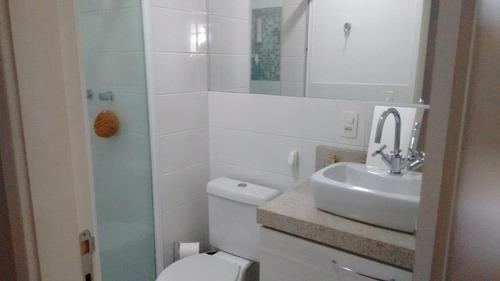 apartamento  residencial à venda, interlagos, são paulo. - ap2897