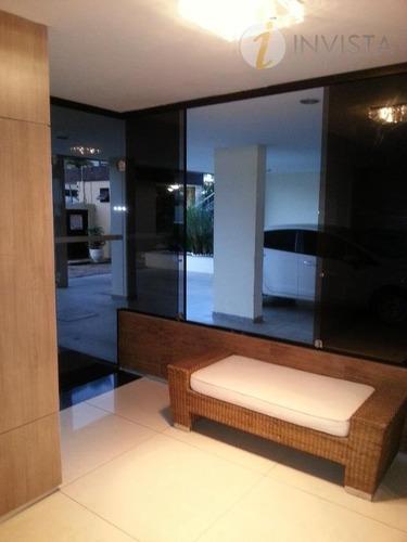 apartamento residencial à venda, intermares, cabedelo - ap2720. - ap2720