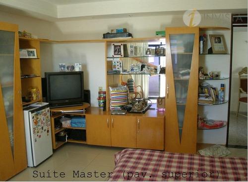 apartamento residencial à venda, intermares, cabedelo - ap2765. - ap2765