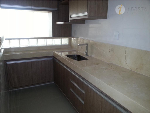apartamento residencial à venda, intermares, cabedelo - ap2847. - ap2847