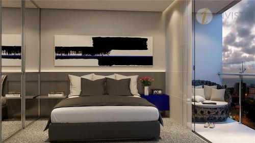 apartamento residencial à venda, intermares, cabedelo - ap3224. - ap3224