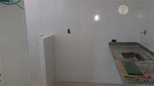 apartamento residencial à venda, intermares, cabedelo - ap3254. - ap3254