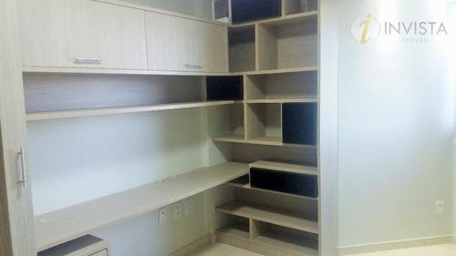 apartamento residencial à venda, intermares, cabedelo - ap5012. - ap5012