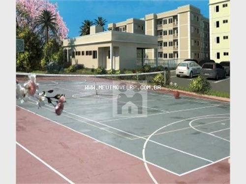 apartamento residencial à venda, ipiranga, ribeirão preto - ap0298. - ap0298