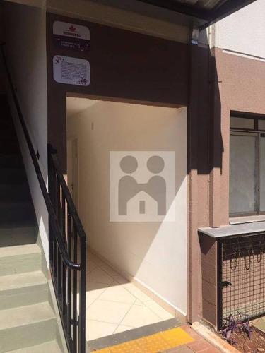apartamento residencial à venda, ipiranga, ribeirão preto. - ap0708