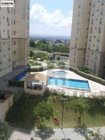 apartamento residencial à venda, ipiranga, ribeirão preto. - ap0742