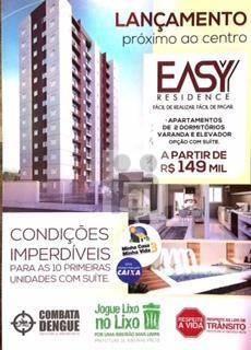 apartamento residencial à venda, ipiranga, ribeirão preto. - ap0804