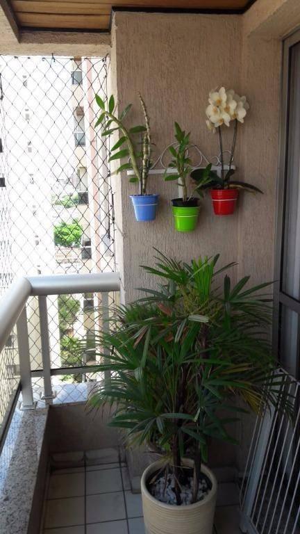 apartamento residencial à venda, ipiranga, são paulo. - ap0158