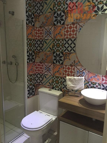 apartamento residencial à venda, ipiranga, são paulo. - ap0261
