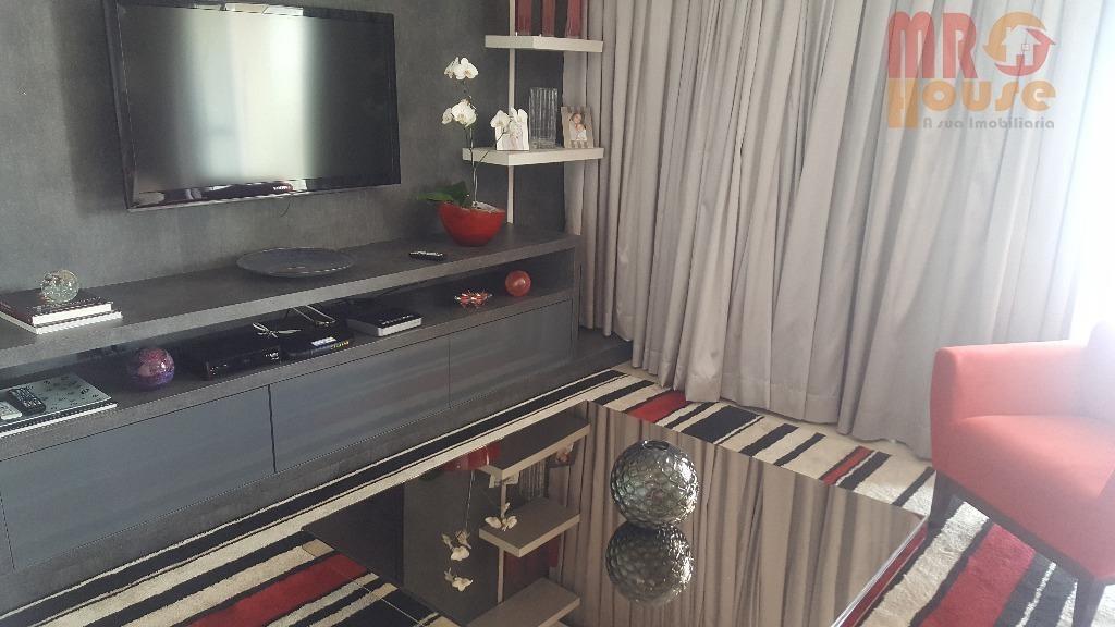 apartamento residencial à venda, ipiranga, são paulo. - ap0287