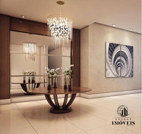 apartamento residencial à venda, ipiranga, são paulo. - ap0829