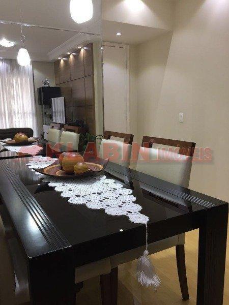 apartamento residencial à venda, ipiranga, são paulo - . - ap0919