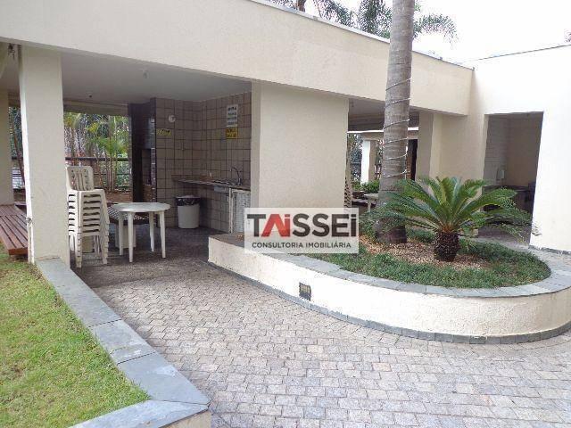 apartamento residencial à venda, ipiranga, são paulo - ap1419. - ap1419