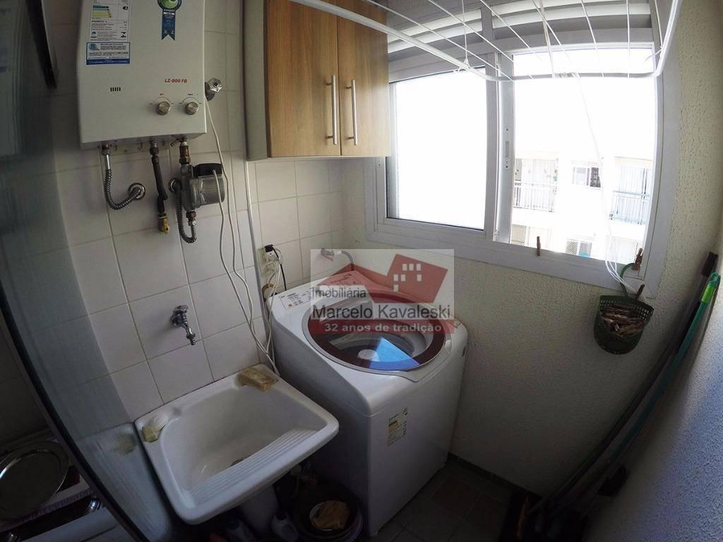 apartamento residencial à venda, ipiranga, são paulo. - ap2904