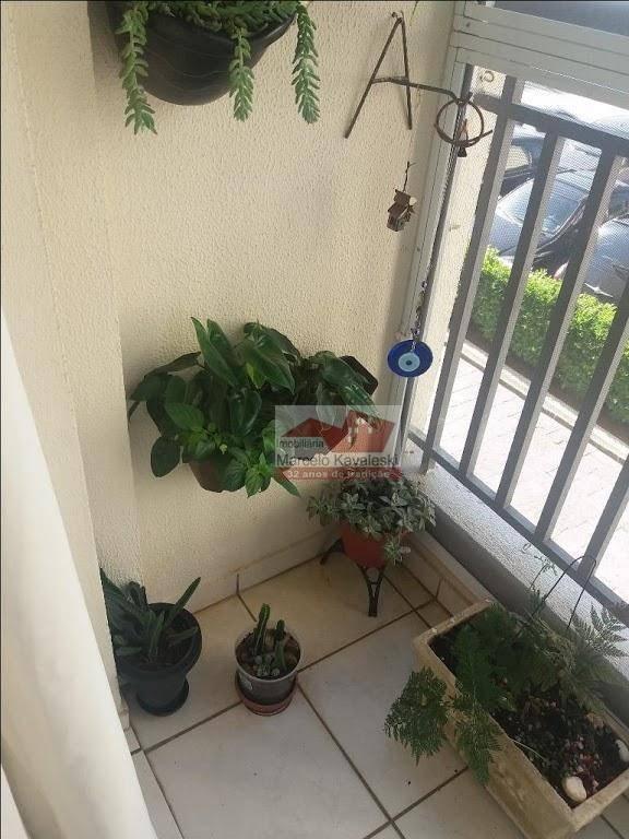 apartamento residencial à venda, ipiranga, são paulo. - ap2938