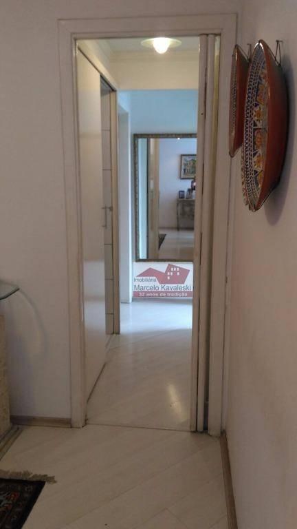 apartamento residencial à venda, ipiranga, são paulo. - ap3673