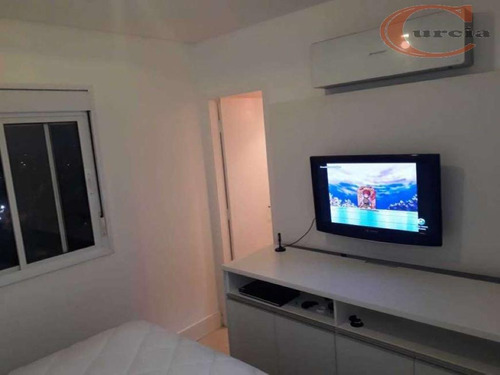 apartamento residencial à venda, ipiranga, são paulo. - ap5230