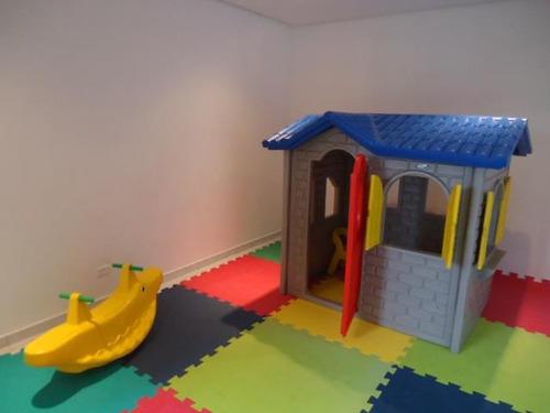 apartamento residencial à venda, ipiranga, são paulo. - codigo: ap2465 - ap2465