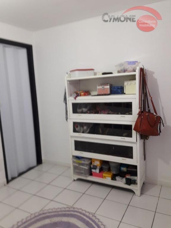 apartamento residencial à venda, itaim paulista, são paulo. - ap0072