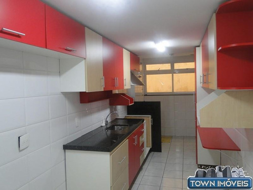 apartamento  residencial à venda, itaipu, niterói. - ap0035