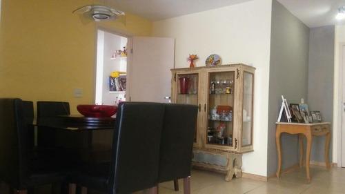 apartamento residencial à venda, itaipu, niterói. - ap0197