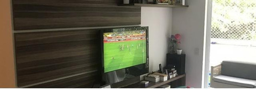 apartamento residencial à venda, itaipu, niterói. - ap0244