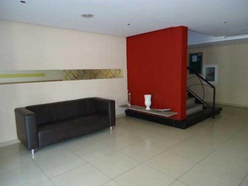 apartamento residencial à venda, itaipu, niterói. - ap0280