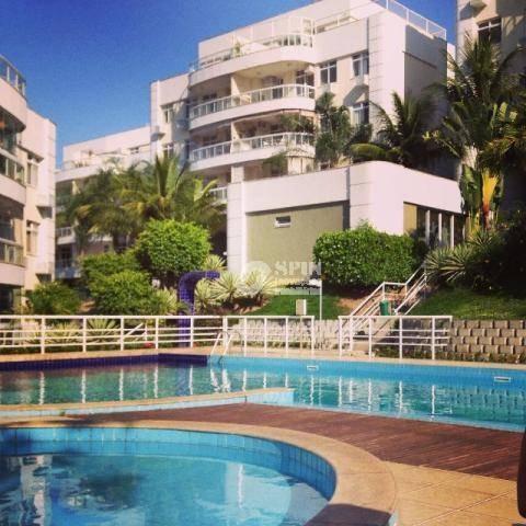 apartamento residencial à venda, itaipu, niterói. - ap0539