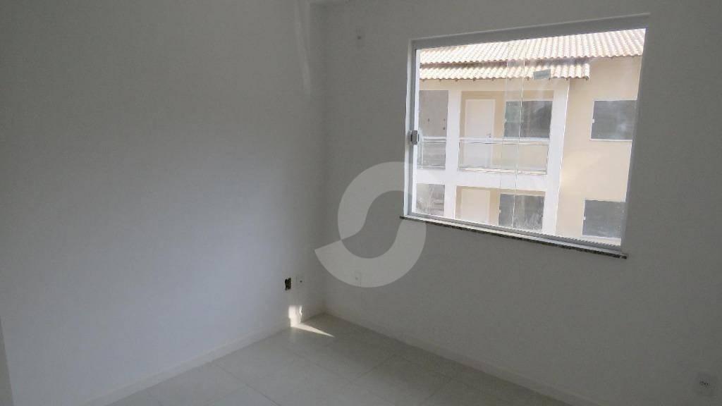 apartamento residencial à venda, itaipuaçu, maricá. - ap5133