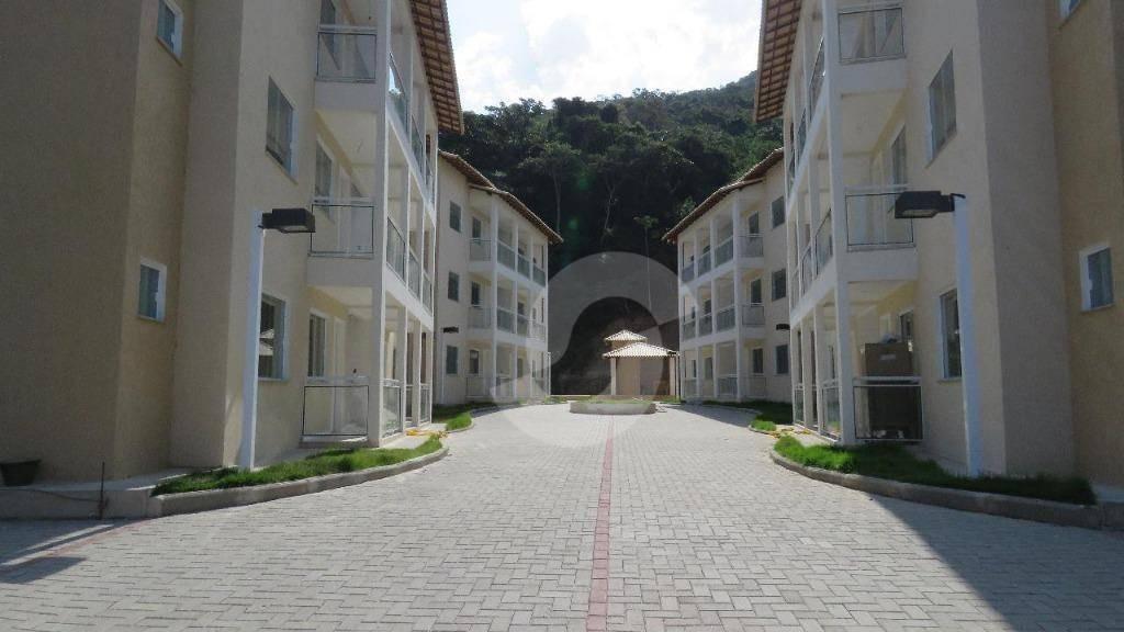 apartamento residencial à venda, itaipuaçu, maricá. - ap5134