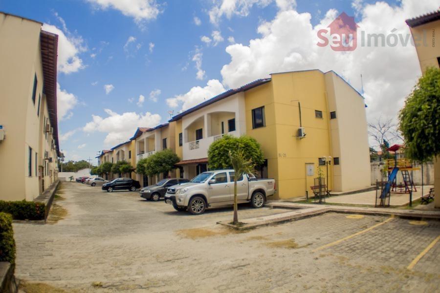apartamento residencial à venda, itaperi, fortaleza. - ap0890