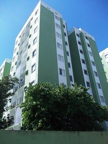 apartamento residencial à venda, itaquera, são paulo. - ap5765