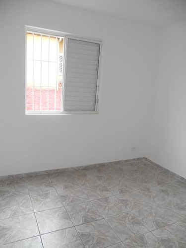apartamento residencial à venda, itaquera, são paulo. - ap6506