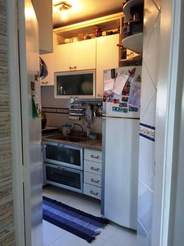 apartamento  residencial à venda, itaquera, são paulo. - ap6524