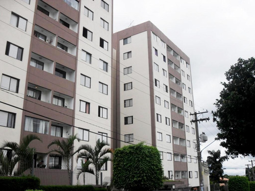 apartamento residencial à venda, itaquera, são paulo. - ap6764