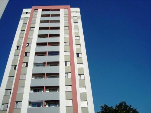 apartamento residencial à venda, itaquera, são paulo. - ap6904