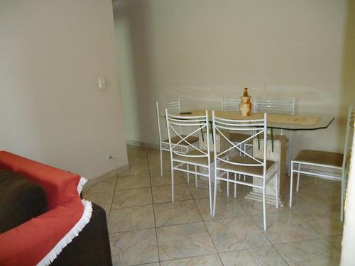 apartamento residencial à venda, itaquera, são paulo. - ap6925