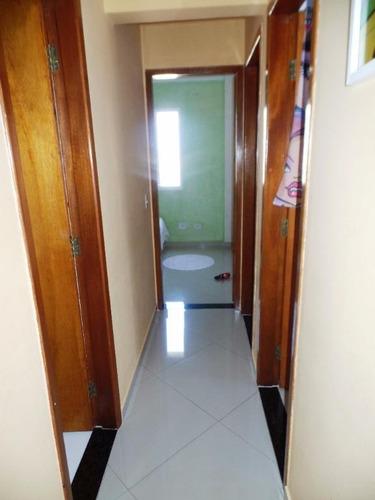 apartamento  residencial à venda, itaquera, são paulo. - ap7563
