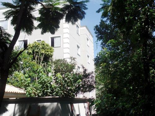 apartamento  residencial à venda, itaquera, são paulo. - ap7639