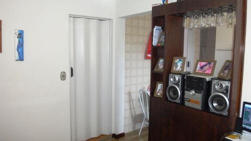 apartamento residencial à venda, itaquera, são paulo. - ap7673