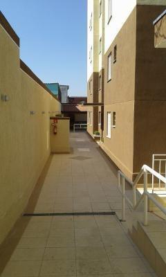 apartamento residencial à venda, itaquera, são paulo. - ap7715