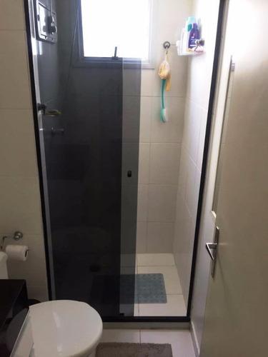 apartamento  residencial à venda, itaquera, são paulo. - ap7721